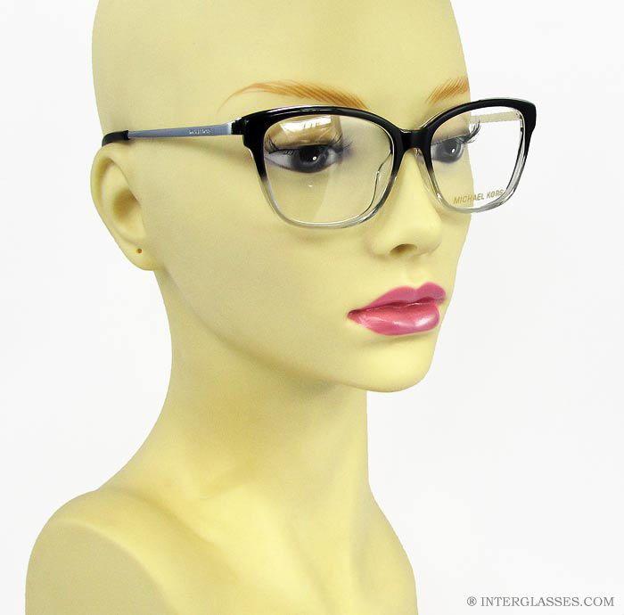 15b2bcbf22 Michael Kors MK 327  046  - UK.INTERGLASSES.COM - vintage eyeglasses ...