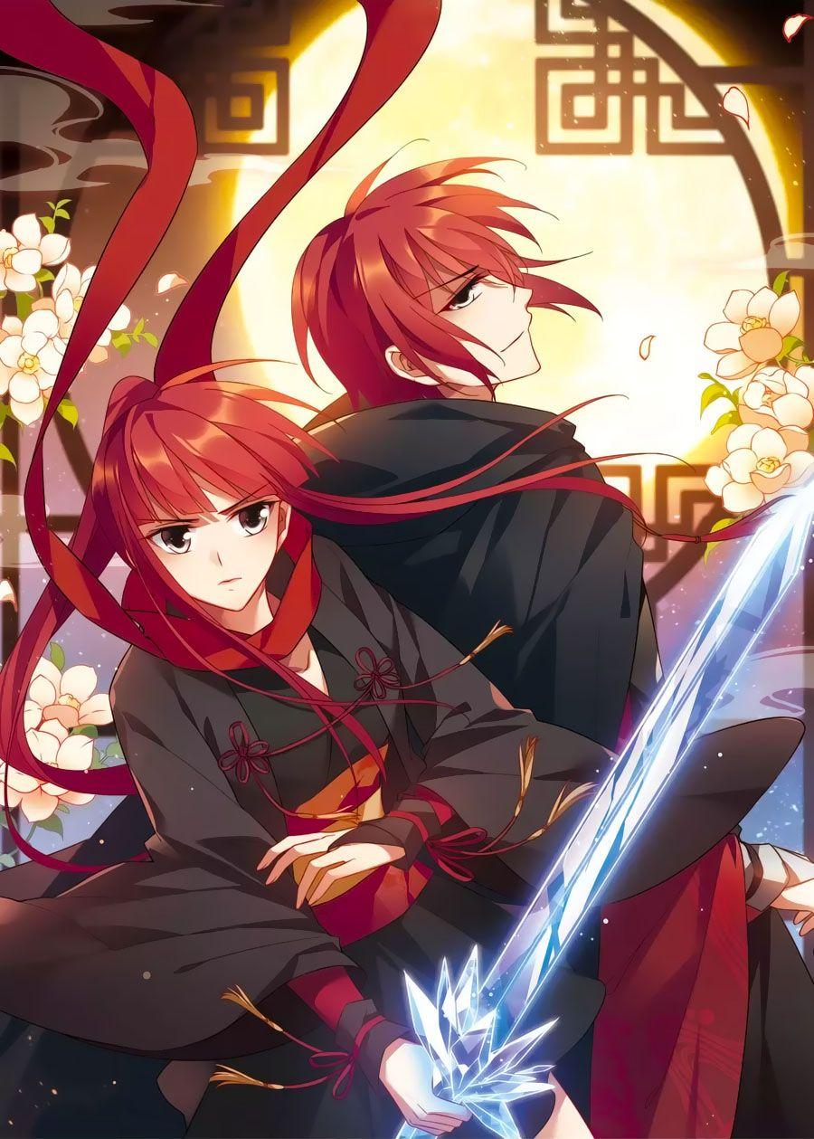 Phượng Nghịch Thiên Hạ – Chap 160.1 | A3 Manga