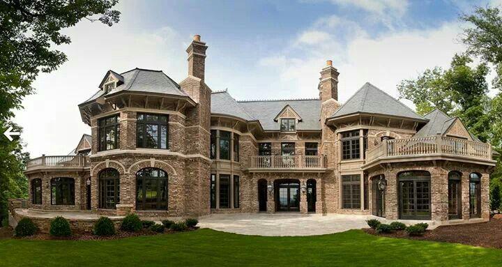 pingl par phanie racicot sur si j 39 tais riche pinterest maison ma maison de r ve et. Black Bedroom Furniture Sets. Home Design Ideas
