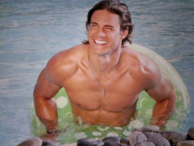 Zach nichols naked videos shower