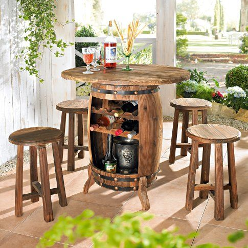 gartenm bel set vino home pinterest. Black Bedroom Furniture Sets. Home Design Ideas