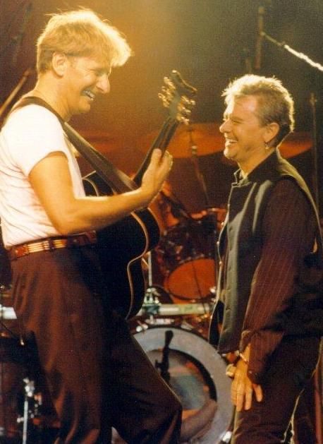Show Look How Young They Are Love Air Supply Air Supply