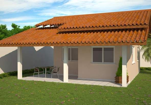 Planos de caba as y casas de campo peque as ideas para construcci n dise o de caba a caba as for Ideas para construccion de casas pequenas