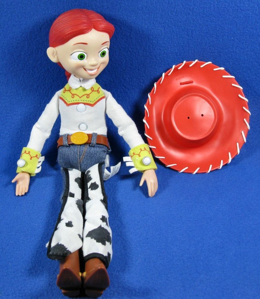 42b9afac8 Disney Pixar Talking Toy Story 15