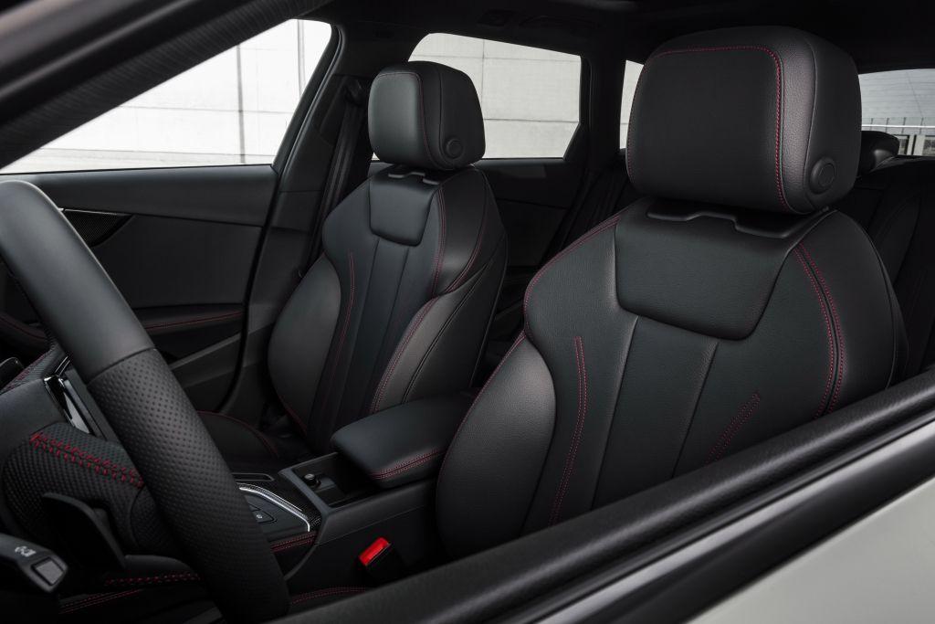 Dashboard Audi A4 Avant 3 0 Tdi Quattro S Line Black Edition B9