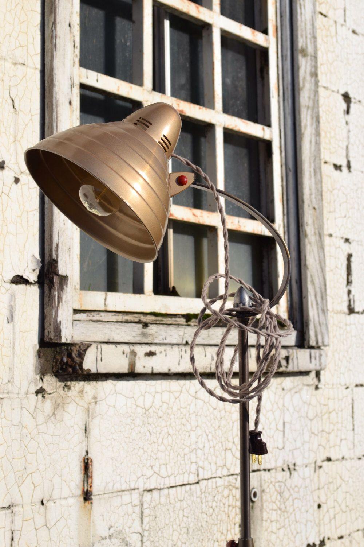 Vintage General Electric Floor Lamp | Lighting Loves | Pinterest ...