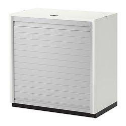 Küche jalousieschrank  GALANT Jalousieschrank, weiß - 80x80 cm - IKEA   Büro   Pinterest ...