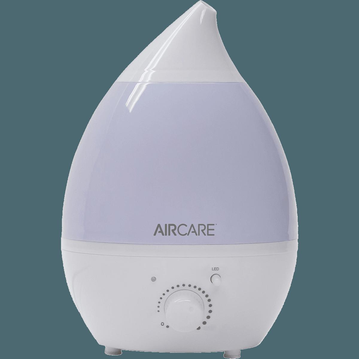 Buy Cheap AIRCARE AURORA Ultrasonic Humidifier AUV20AWHT