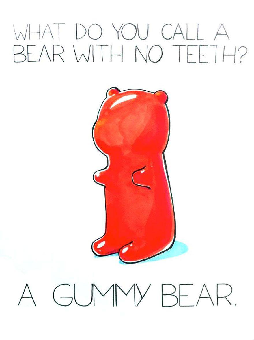 Cute riddles