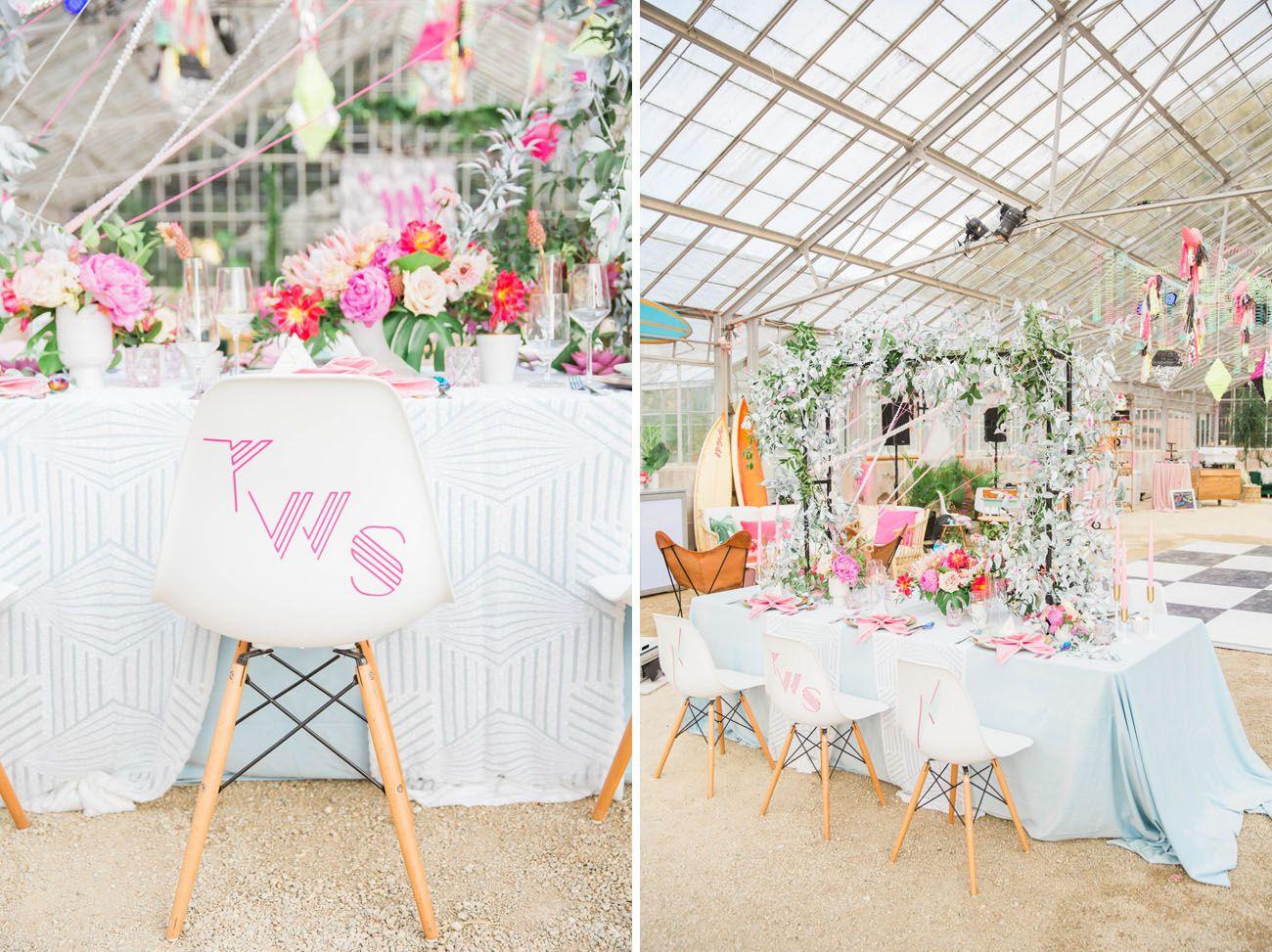 Magnificent 80s Wedding Theme Embellishment The Wedding Ideas