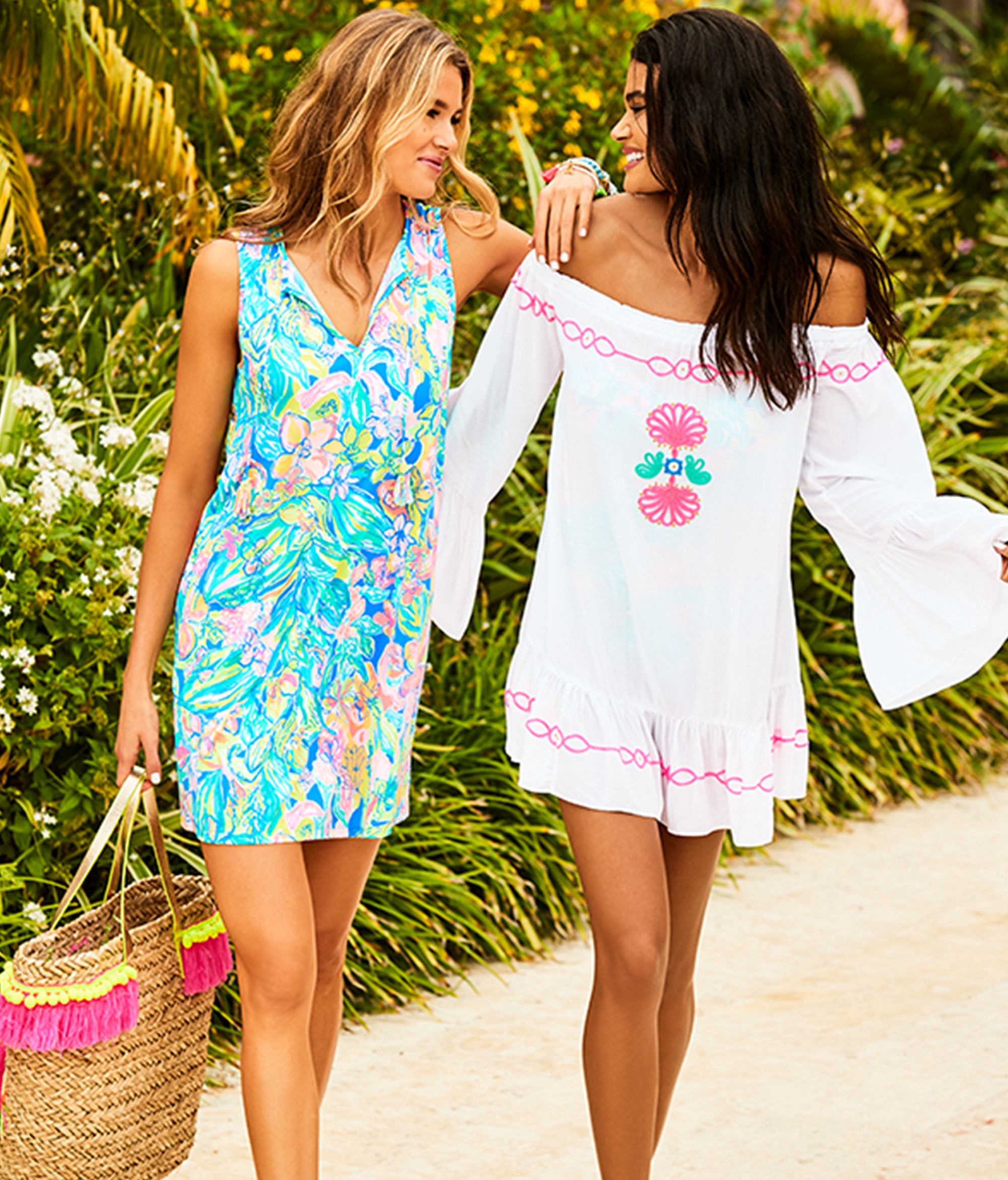 3b377c7258 Lilly Pulitzer Johana Cover Up - XXS | Products in 2018 | Pinterest