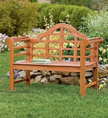 Marvelous Lutyens Eucalyptus English Garden Bench Green Your Parks Ibusinesslaw Wood Chair Design Ideas Ibusinesslaworg