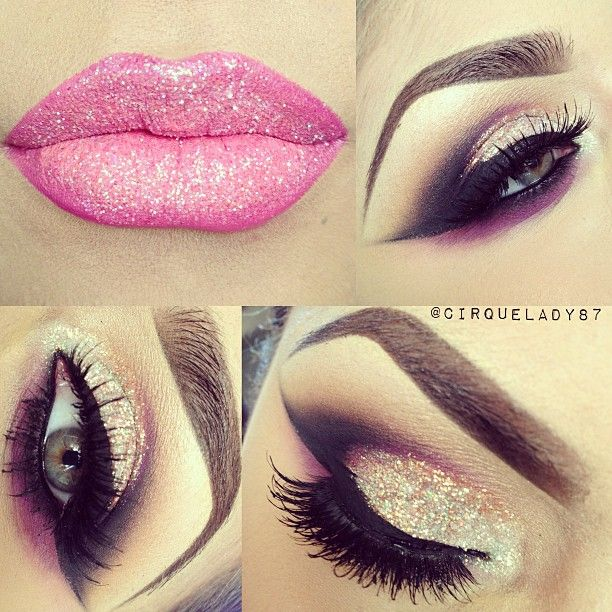 Thestreethippietumblr Make Up Pinterest Make Up Eye And
