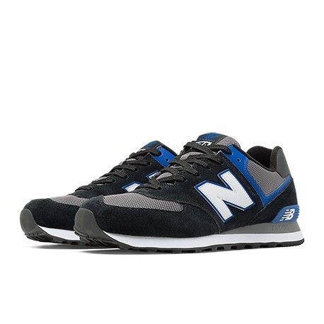 $62.99 new balance shoe widths,New Balance 574 - ML574AAB - Mens Lifestyle  & Retro