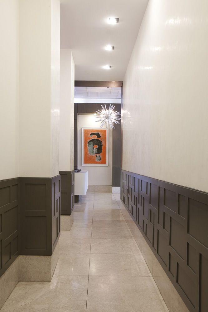 pin by lori epps on condo decor hallway wall decor. Black Bedroom Furniture Sets. Home Design Ideas