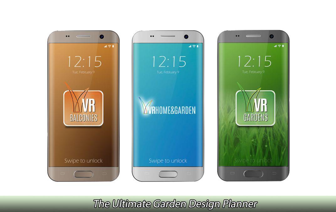 Free Garden Designs On Your Samsung Phone At Http Vrhomeandgarden Gardendesigns Gardenplanner Android