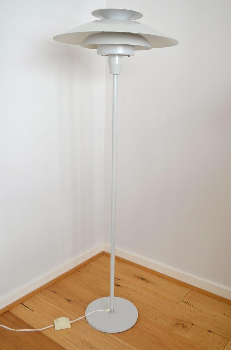 Stehleuchten Klassiker Design Stehlampe Deckenfluter Dimmbar