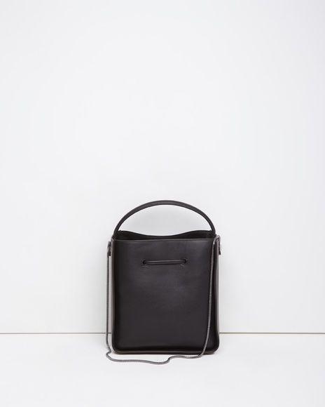 3.1 Phillip Lim | Soleil Small Bucket Bag | La Garçonne
