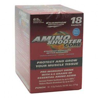 Champion Nutrition Amino Shooter Core
