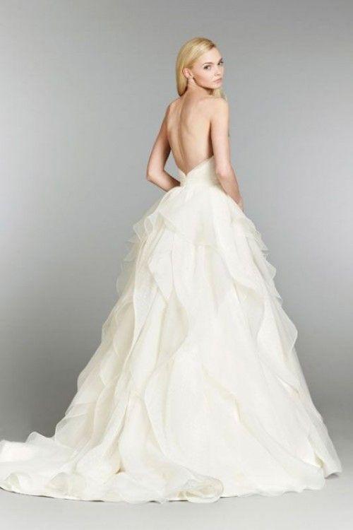 Low back wedding dresses wedding dresses pinterest wedding low back wedding dresses junglespirit Gallery