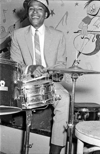 Twenty Surprising Celebrity Drummers Drum Magazine In 2020 Marvin Gaye Marvin Motown
