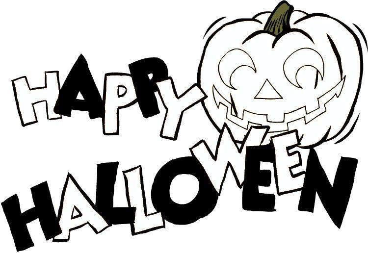 Halloween Malvorlagen – Ausmalbilder für kinder | ausmalbilder ...