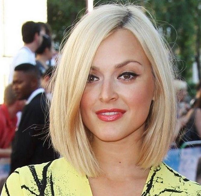 Medium Length Hairstyles 2015 Impressive Mediumlengthhairstyleshaircuts2015Trends16 666×650