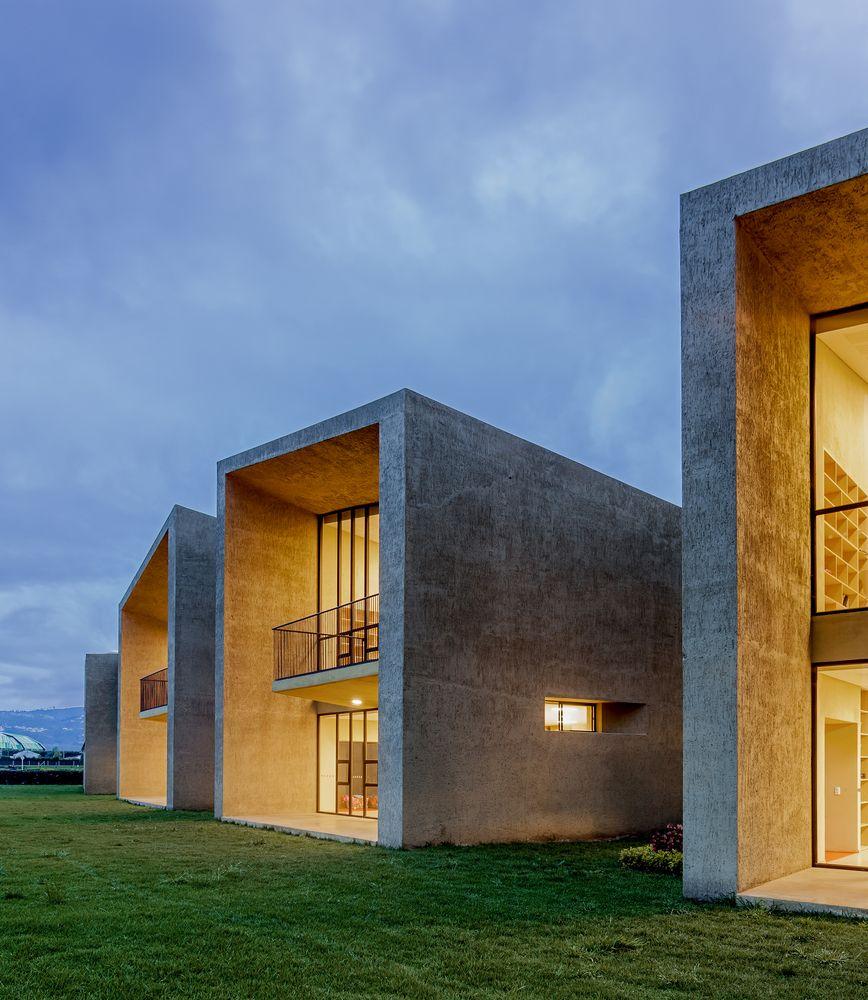 Gallery of San José Preschool / taller de arquitectura de