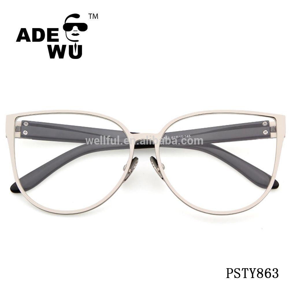 8b13edeac5 Resultado de imagen para marcos de anteojos para mujer 2017 | lentes ...
