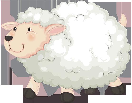 Pin By Michelle Wicker On Grisar Kor Och Far Get Happy Art Sheep Template Cute Sheep