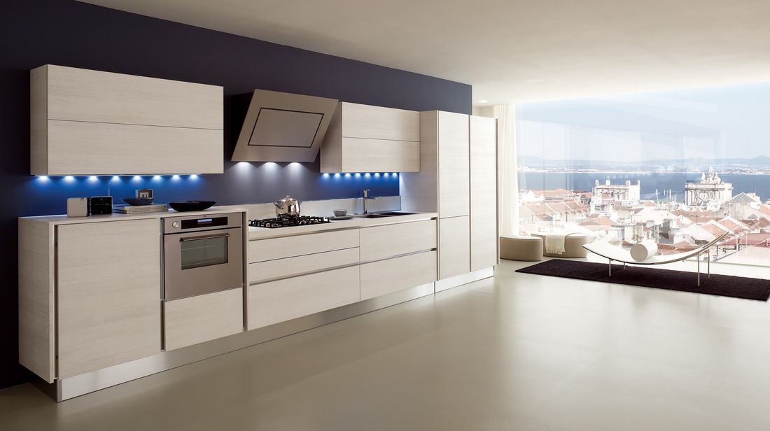 Modello Oyster Decorativo - Veneta Cucine Moderno - Formarredo ...