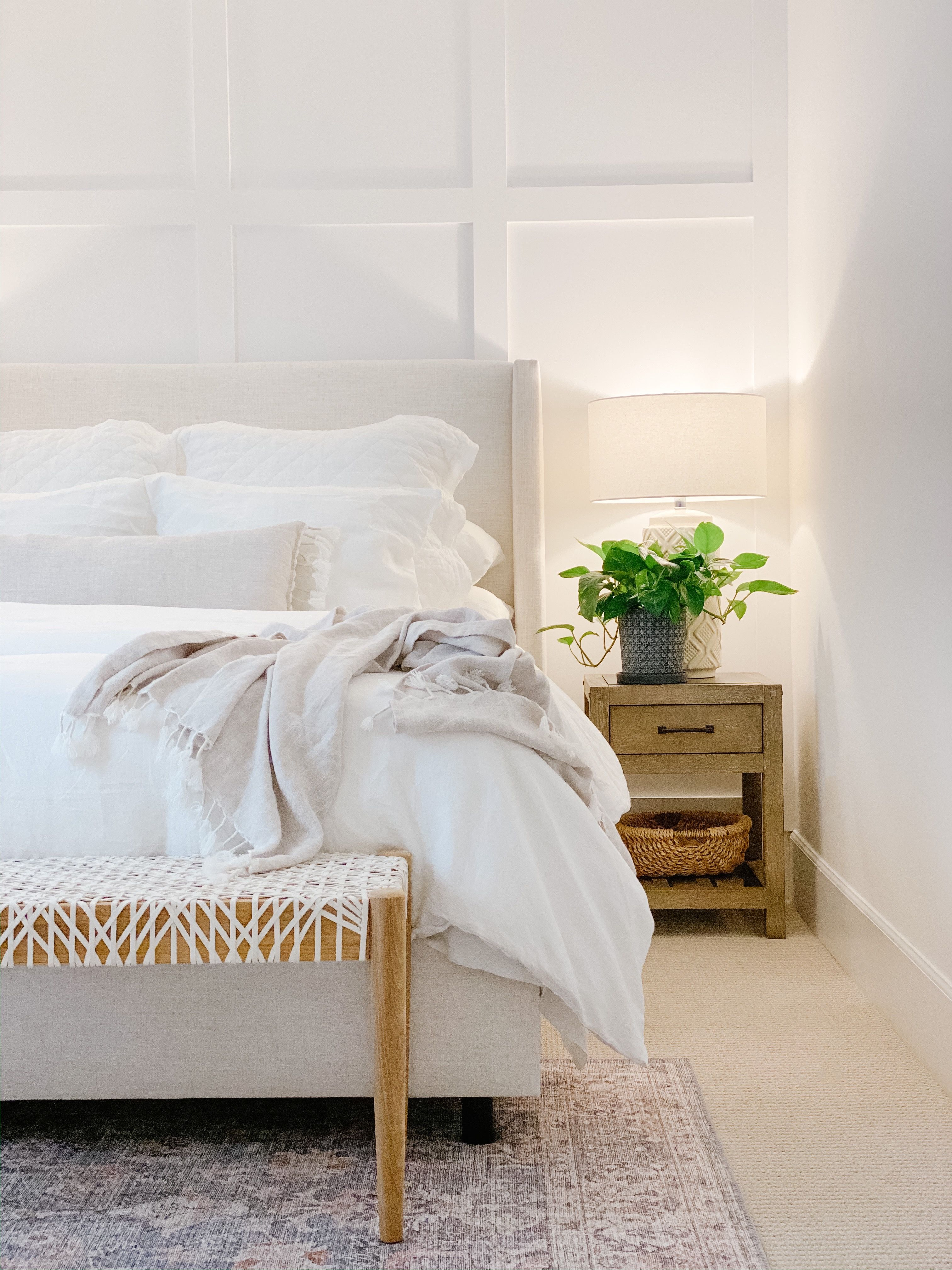 White Bedroom Decor Bedroom Interior Small Guest Bedroom Guest Bedroom Decor Neutral spare bedroom ideas
