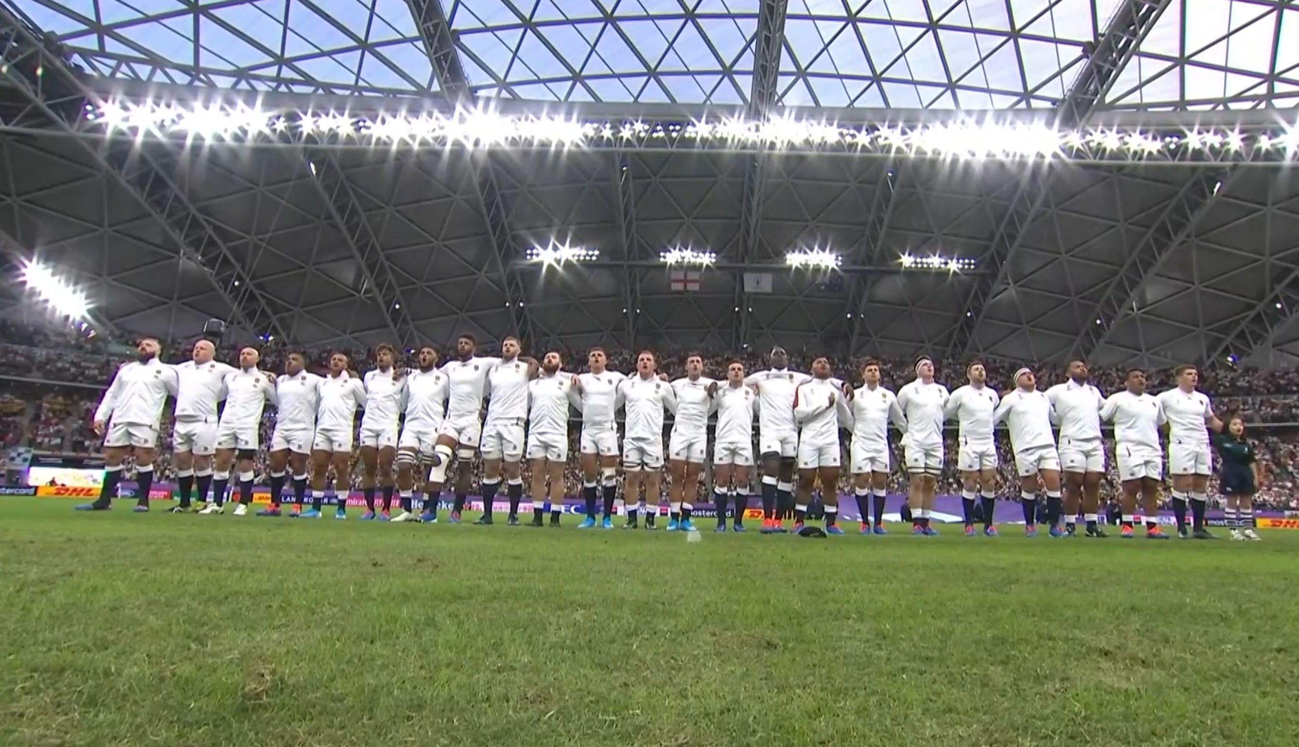 Sais Tu Qui Tu Es Hs Noir Poster England Rugby Team Rugby World Cup Rugby