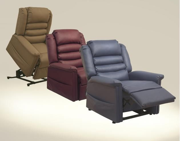 Invincible Power Lift Recliner By Catnapper At Crowley Furniture