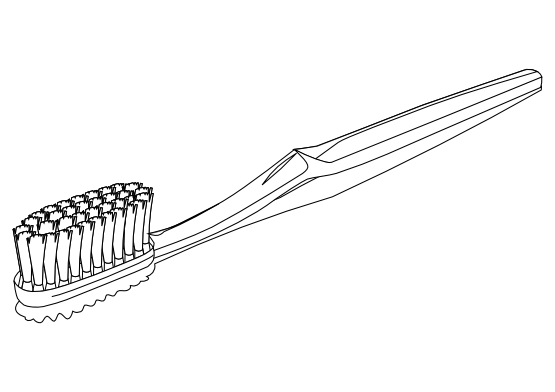 Toothbrush Coloring Pages Coloring Pages Coloring Pages Winter Free Clip Art