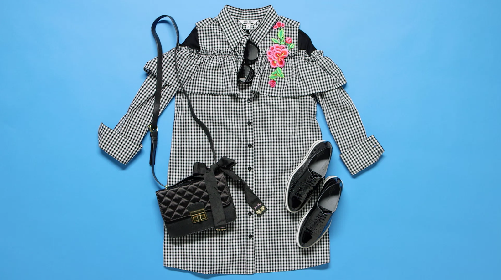 5 Non Boring Dressy Outfits Perfect For Your Internship