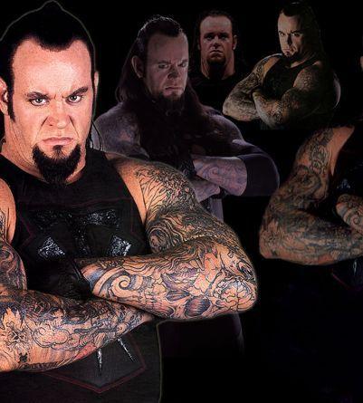 Undertaker Tattoos Net Undertaker Wwe Undertaker Wrestling Wwe
