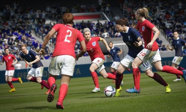 13 things we're looking forward to in FIFA 16 - FIFA16 is less than a week from launch. EA isn't reinventing the wheel, but they're definitely putting racing tires on it. Here are 13 things that are new, we're looking forward to, or we want to see.  - http://mylifeinstyle.net/2015/09/13-things-were-looking-forward-to-in-fifa-16/