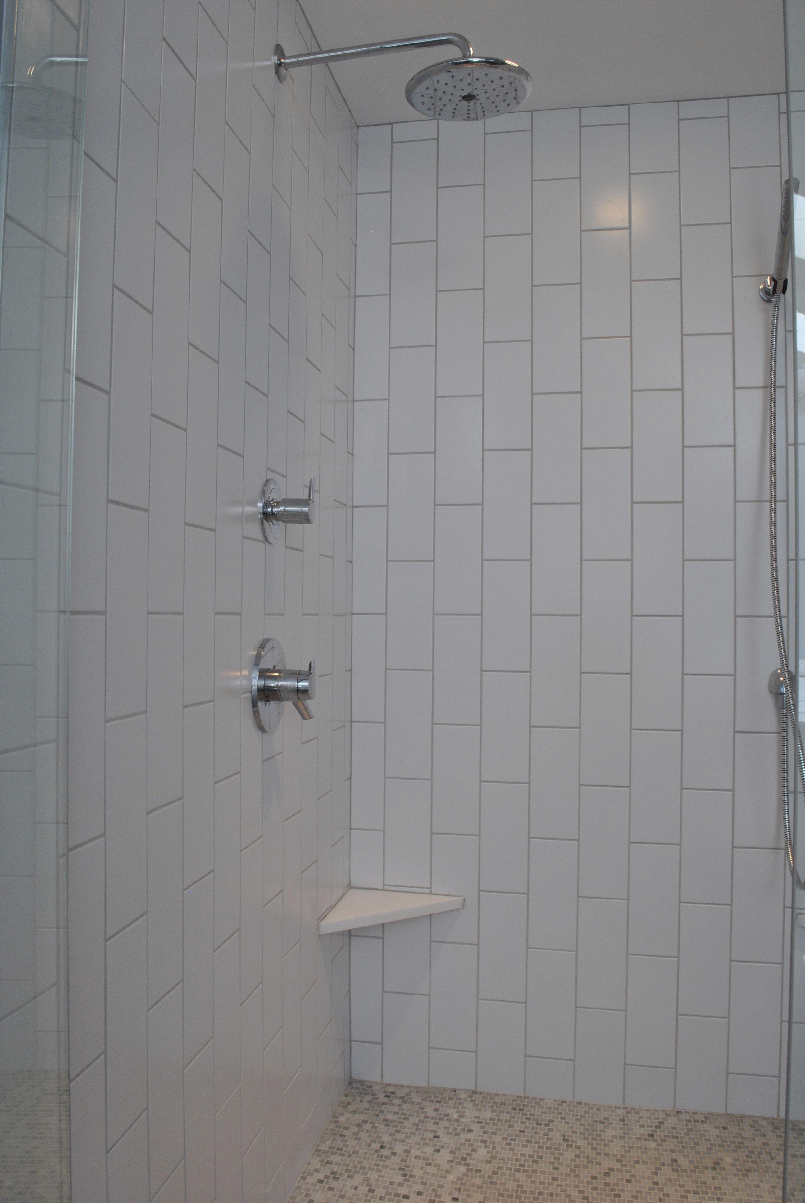 Bathroom Tiles Idea