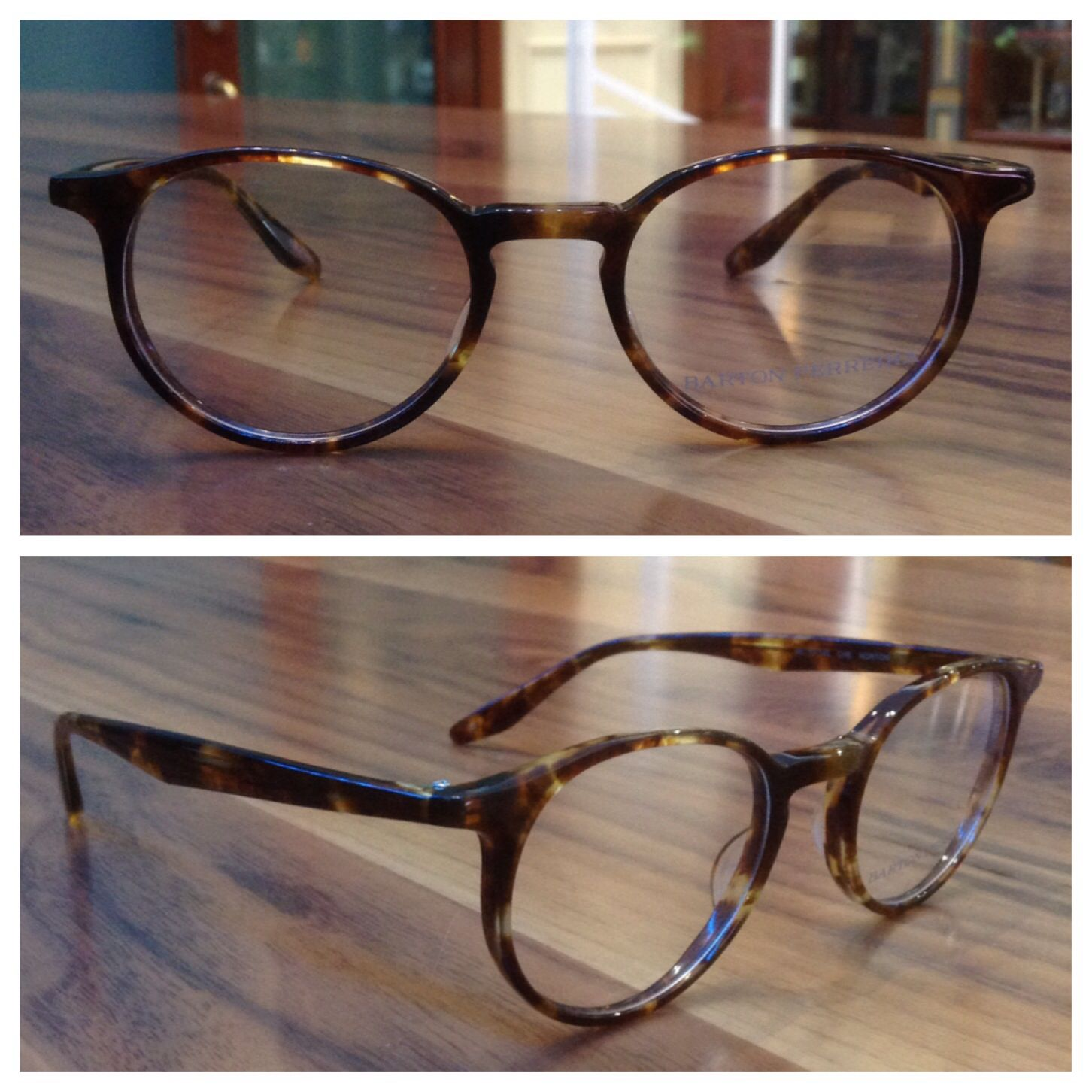 'Norton' in Chestnut. $425.00 at The Pinhole Effect.