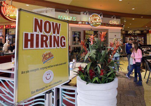 Optimismo sobre economía de EEUU pese a amenazas: expertos - http://a.tunx.co/f7J9Q