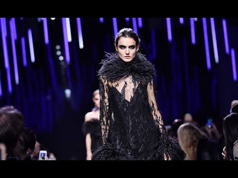Elie Saab | Fall Winter 2017/2018 Full Fashion Show | Exclusive