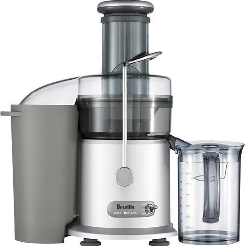 I Like This From Best Buy Breville Fountain Plus Electric Juicer Thinking About Jumping On This Bandwagon Best Juicer Juice Extractor Juicer