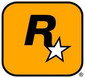 Rockstar Games Logo Estrelas Do Rock Papel De Parede Games Fotos Iradas