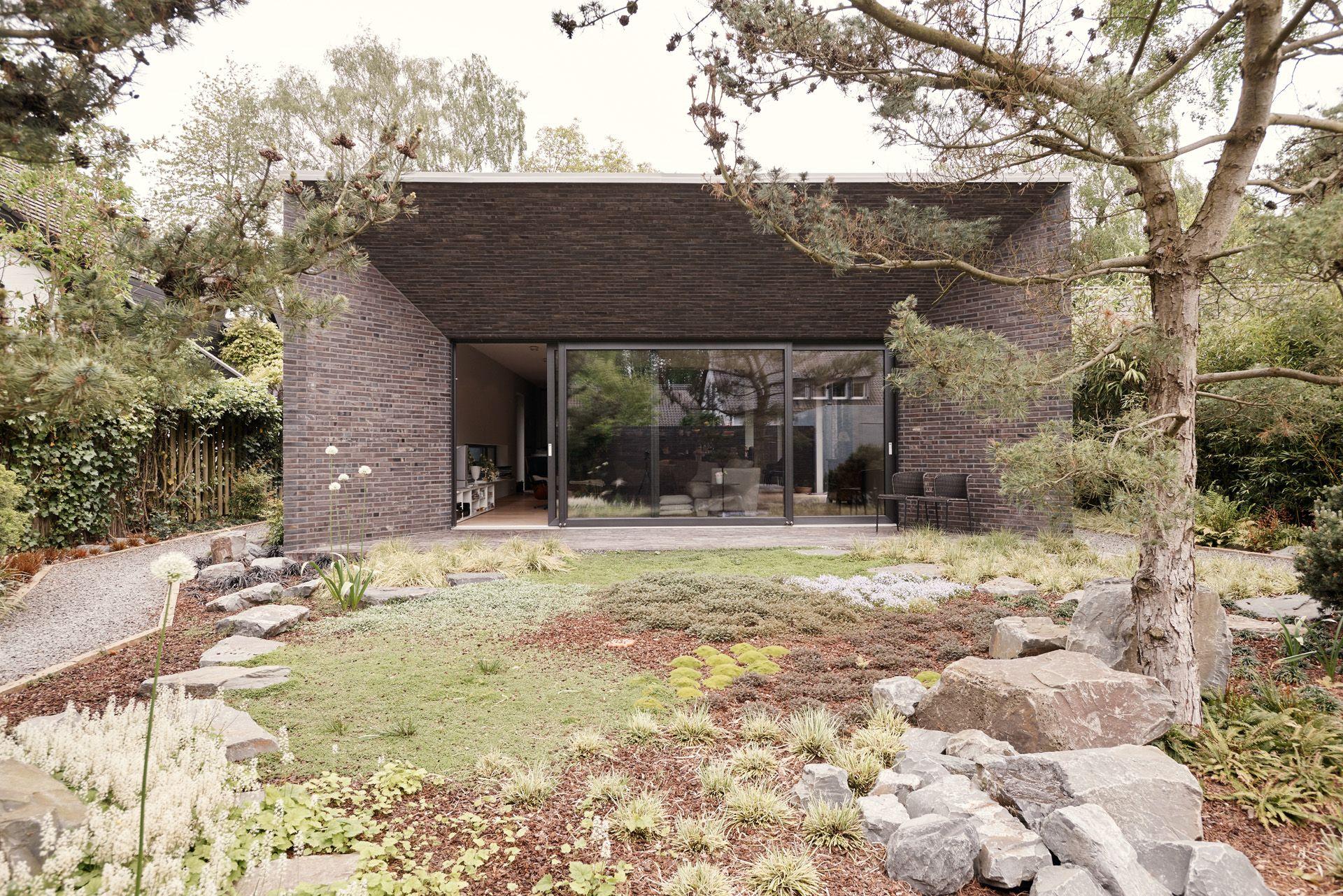 Architekten Mönchengladbach der bungalow steht in mönchengladbach und wurde den architekten