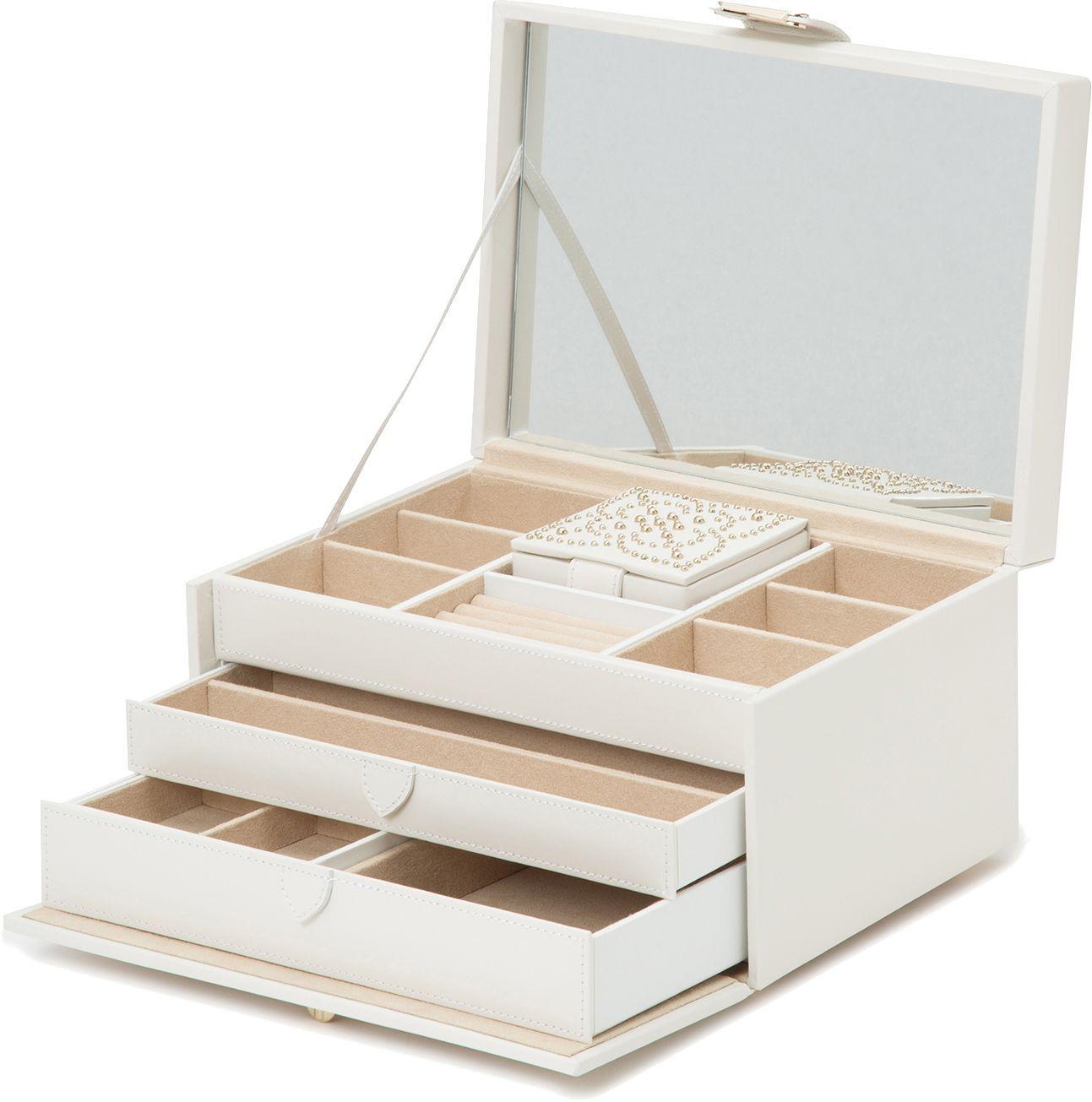 Wolf Marrakesh Large Jewelry Box 308253 Large jewelry box