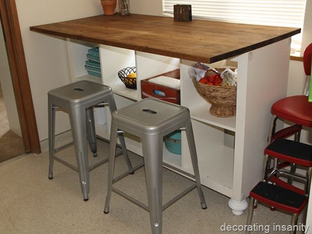 die besten 25 ikea hack k che ideen auf pinterest ikea hack aufbewahrung ikea organisation. Black Bedroom Furniture Sets. Home Design Ideas
