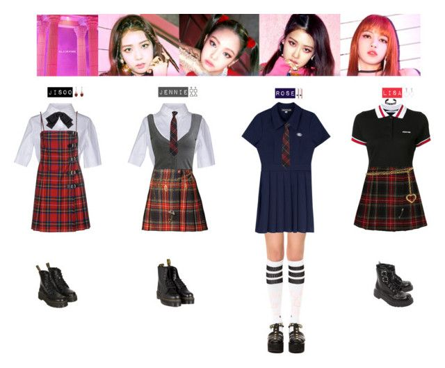 BLACKPINK - AS IF ITu0026#39;S YOUR LAST Ufe0fud83dudc9bud83dudc9cud83dudc9aud83dudc99 | Pinterest | Blackpink Dr Martens And Wet Seal