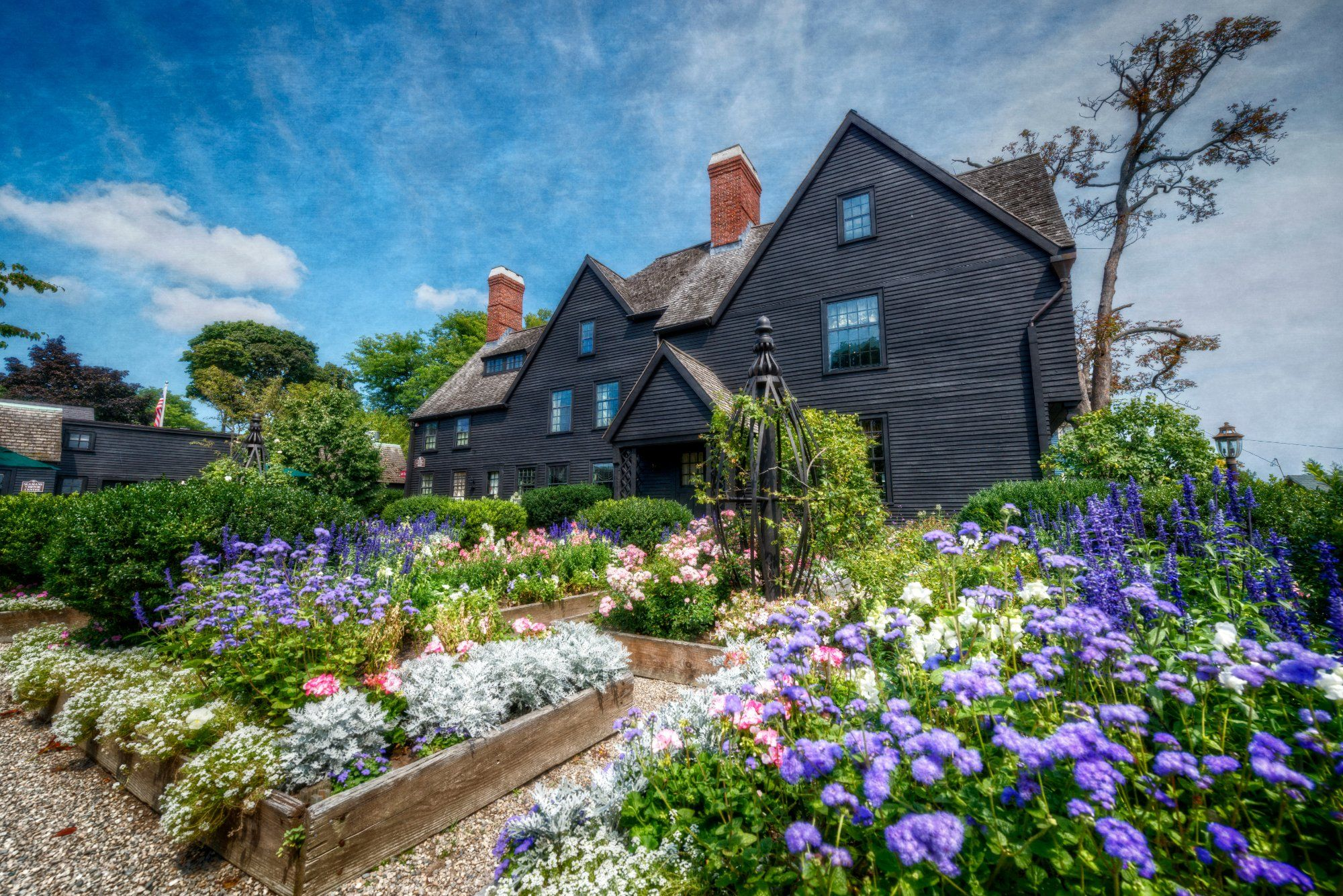 Book Your Tickets Online For The House Of The Seven Gables Salem See 2 069 Review Waterfront Wedding Venue House Of Seven Gables Massachusetts Wedding Venues