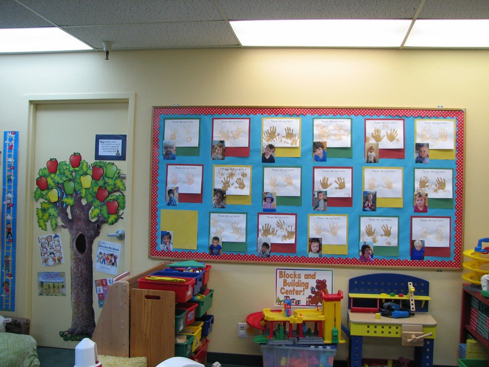Classroom Ideas For Toddlers : Preschool ideas for year olds quot all about me